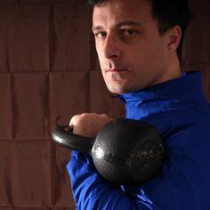 Kettlebell Therapy™: Healthline Kettlebell Article