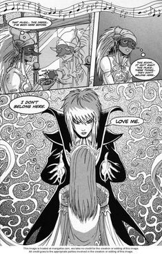 return to the labyrinth | Return to Labyrinth 4.2 Page 2