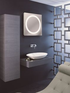 cutting edge design and innovation to meet the demands of today's modern bathroom schemes, be inspired by our latest collections of bathroom furniture, sanitary ware and washbasins   #bathroom #ideas #modern #luxury #Bauhaus #yorkshire