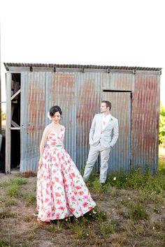 Vestidos de novia alternativos [FOTOS]   ActitudFEM