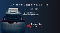 Giovedì24 marzo al Duel Village di Caserta si svolgeranno due importanti eventi: – L'attore Tony Laudadio alle ore 21 presenterà LA MACCHINAZIONE il film su Pier Paolo Pasolini; &#8211…
