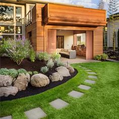Weed Barrier - Landscape Fabric for Outdoor Gardens Black Commercial Grade Weed Block Cloth Landscape Edging, Landscape Fabric, Garden Landscape Design, House Landscape, Home Landscaping, Landscaping With Rocks, Front Yard Landscaping, Front Yard Walkway, Landscaping Around House
