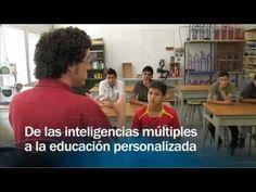 VIDEO DEFINICIÓN INTELIGENCIAS MÚLTIPLES http://youtu.be/-1OfhNxr1DI