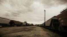 Jászberény vasútállomás másként
