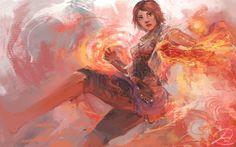 The Art of Jason Nguyen 31