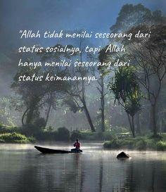 Doa Islam, Self Reminder, Islamic Quotes, Allah, Me Quotes, Mood, Motivation, Nature, Notebook