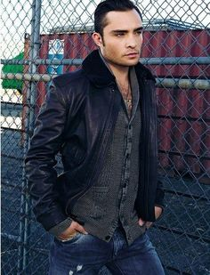 Can we start a petition for Ed Westwick to play Christian Grey in the 50 Shades movie??