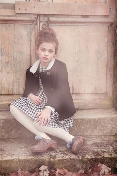 Kids fashion - Noro - Fall-Winter 2014 Collection