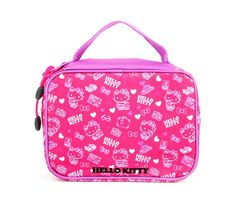 Hello Kitty Travel Pouch: Road Trip