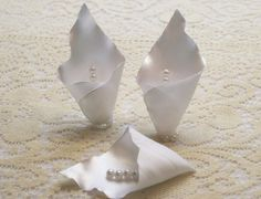 50 Wedding Favors  Calla Lillies   White Calla Lily  by IDoDoodads, $71.50