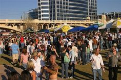 Beer festivals are commonplace. With the rise in craft beer, it seems that everyone wants to attend an event where they can walk from one booth to the next, sample beer, and discover new breweries …