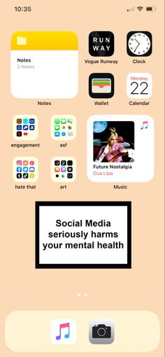 Organize Apps On Iphone, Whats On My Iphone, Iphone App Layout, Iphone Background Wallpaper, Phone Organization, Homescreen, Foto E Video, Iphone Cases, Art Music