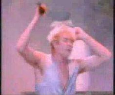 Duran Duran Y Locomia en Ibiza 92 - 1987