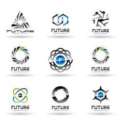 modern logos - Google Search