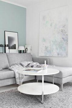 farbpalette farbgestaltung wanddeko pastell wandfarben blass modernhomedecorlivingroom
