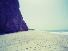 Obidos - Praia do bom sucesso