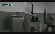 Video op website Leraar24: Kunstonderwijs toen en nu, In dit polygoon-journaal uit 1969 kunt u zien dat de integratie van kunst en cultuur in het onderwijs vroeger eerder uitzondering was dan regel. #onderwijsinnovatie