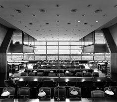 Biblioteca Nacional. Buenos Aires, Argentina.  National Library, Buenos Aires, Argentina.  https://www.facebook.com/pages/Xavier-Duran-Photographer/367782326664508