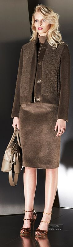 Escada fall.winter 2014.15.