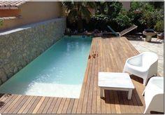 piscinas pequeñas - Buscar con Google