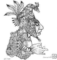 quetzalcoatl-