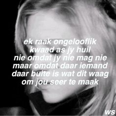 Words Quotes, Qoutes, Afrikaans Quotes, Bible Love, Captions, Self, Quotations, Word Sentences, Quotes