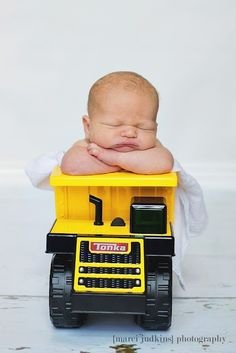 I should find a fire truck I could do this with Noah, but pretty sure he won't stay this still anymore