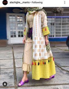 Fancy Dress Design, Stylish Dress Designs, Stylish Dresses For Girls, Elegant Dresses For Women, Abaya Fashion, Muslim Fashion, Fashion Drawing Dresses, Fashion Dresses, Mode Abaya