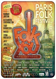 Folk You Festival