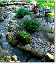 Image detail for -... Garden Tips | Helpful Tricks | Beautiful Garden Guide | Rock Gardens
