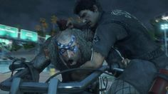 Dead Rising 3 Gets Massive 13GB Update