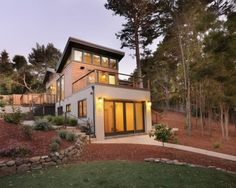 Prime Prefab Home Looks Like A Nice Option Prebuilt Eve House Largest Home Design Picture Inspirations Pitcheantrous