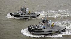 Defensie koopt sleepboten voor Nederlandse en Zweedse marine