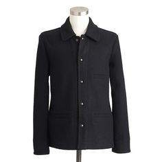 J.Crew - Wallace & Barnes skiff jacket with thinsulate®