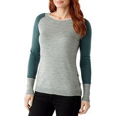 Women's Granite Falls Crew Sweater