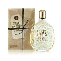 Looking for the best fragrance from Diesel? Check out Fuel for Life at Luxury Perfume! The Home of Authentic fragrances. Free U.S shipping on all orders over $59.00.