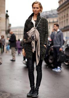 betrend.pt :: Encarar o frio? Só em grande estilo.