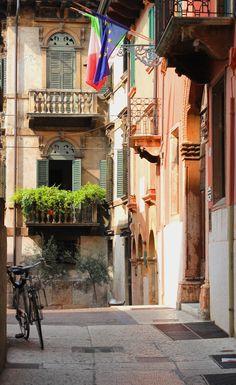 "besttravelphotos: "" Verona, Italy """