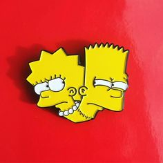 #Repost @devilishdandies  The Thing with Two Heads (Bart & Lisa) Enamel Pin is finally here! To buy click on link in bio or got to  http://ift.tt/2gdO4rQ . . . . . #devilishdandies #treehouseofhorror #thesimpsons #pins #simpsons  #stickers #mrburns #enamalpins #evil #killer #follow #gremlins #homer #horror #halloween #stickerapp #cartoons #simpsonspins #collector #pingram #pinsofig #homerzilla #stickerpack #instagood #worldofspringfield #hatpins #f4f #lapelpins    (Posted by…