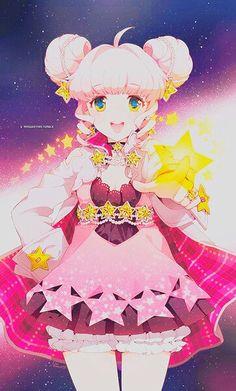 Anime girl. Nardak. Kawaii