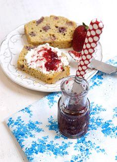 Gluten Free Strawberry Snack Cakes | Recipe on FamilyFreshCooking.com