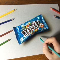 speed drawing video https://youtu.be/Glje4Ip6fvo?list=PLEKv0jWmqLM3uGkCTtLBn6Gof2WRe6n7Y #drawing #hyperrealism m&m's #marcellobarenghi
