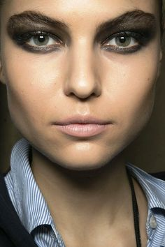 Exciting Makeup Trends for Fall-Winter 2013/2014