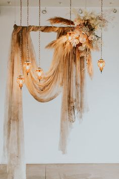 Coven Creative is one of our local Alberta wedding vendors based in Calgary. Specializing in unique, vintage, ecclectic and STUNNING lighting for your wedding, elopement or event. Modern Wedding Venue, Boho Wedding, Fall Wedding, Rustic Wedding, Wedding Flowers, Wedding Venues, Dream Wedding, Neutral Wedding Decor, Wedding Backdrop Design