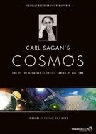 Carl Sagan's Cosmos (5-disc) (Import) (DVD)