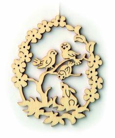 Handmade Home Decor, Handmade Crafts, Diy And Crafts, Stencil Patterns, Wood Patterns, Handmade Ornaments, Diy Christmas Ornaments, Wood Crafts, Paper Crafts