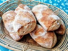 Canapes, Bakery, Bread, Food, Brot, Essen, Baking, Meals, Breads