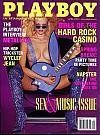 "Playboy Magazine - April 2001 - Irina Voronina & Metallica Playboy Magazine April 2001   Table of Contents COVER STORY At the Hard Rock Casino Las Vegas the slots are hot-and so are the girls. ""It's wild here,"" says cocktail waitress Brandi Bagley. Brandi gives us an intimate tour inside-a show you will not see in Vegas. For our cover, Arny Freytag shot January https://food.boutiquecloset.com/product/playboy-magazine-april-2001-irina-voronina-metallica/"