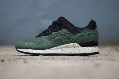 "ff102ebd7d0 ASICS give a nod to late-night vibes with the new GEL-Lyte III ""After  Hours"" pack. With their launch in the GEL Lyte III continues to be at the  top of its ..."