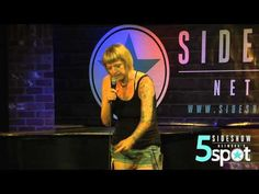 Scottsdale Comedy Spot presents Allison Gill - SCOTTSDALE - COMEDY - http://thecomedyspot.net/scottsdale-comedy-spot-presents-allison-gill/
